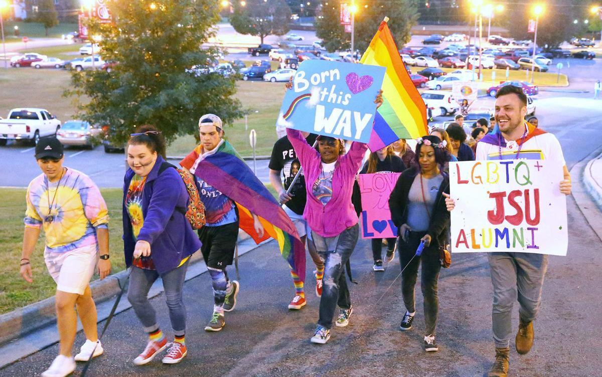 Jacksonville Gay Scene
