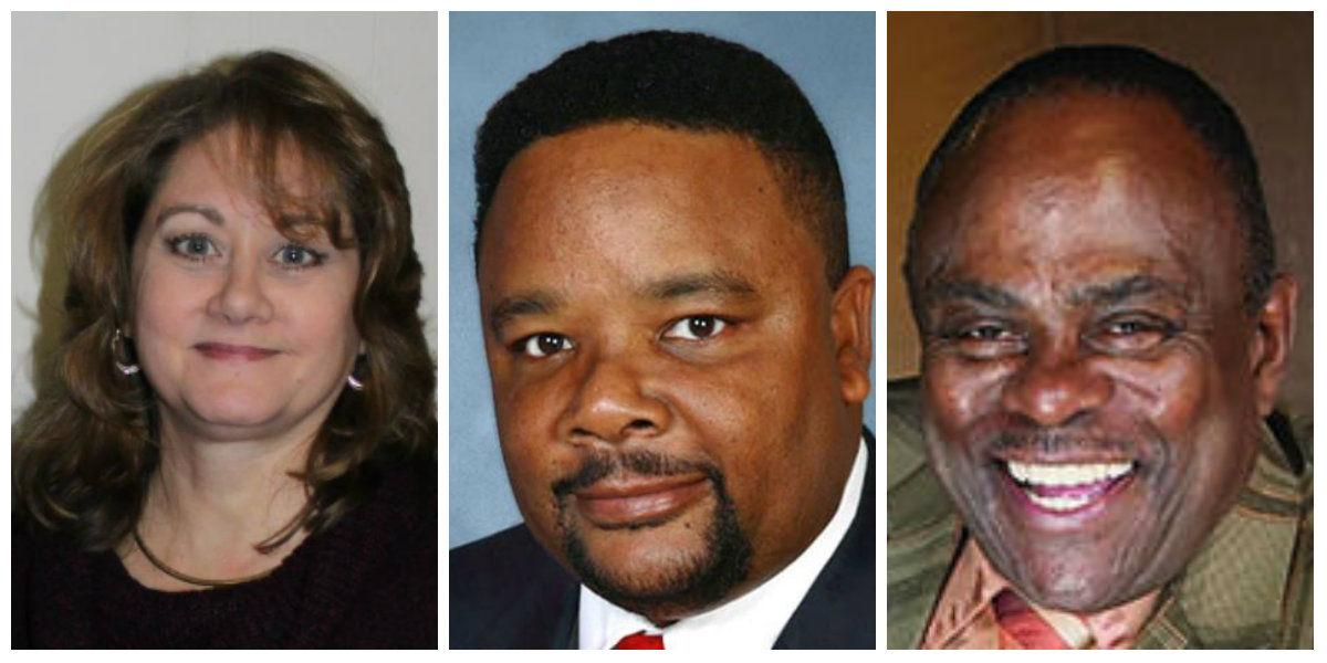 Local political leaders