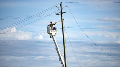 Alabama Power completes storm repairs