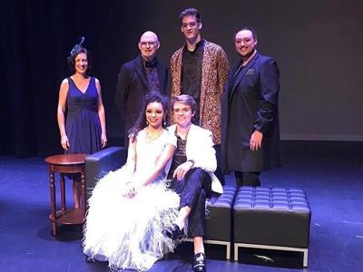 The Jacksonville Opera Theatre