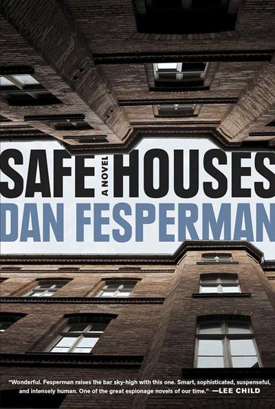 'Safe Houses'