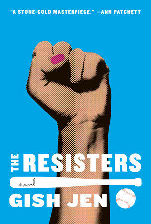 'The Resisters'