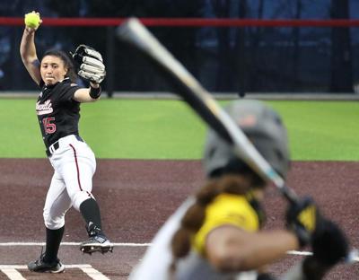 jsu southern miss softball