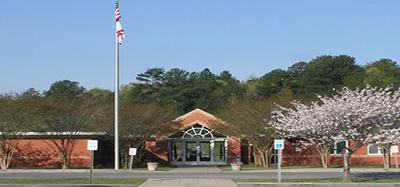 Walter M. Kennedy Elementary School