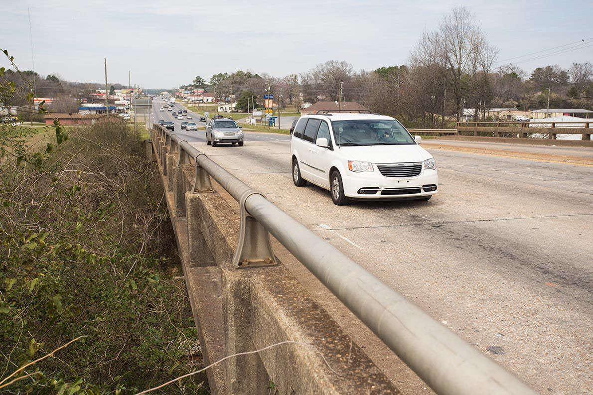 Bridge replacement on US 280 to cost almost $10 million