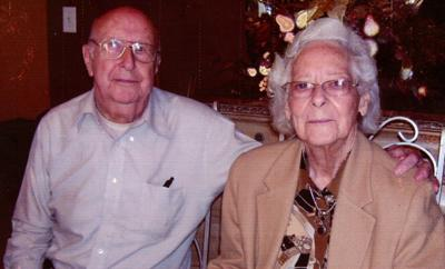 Jack H. and Opal A. Thomas