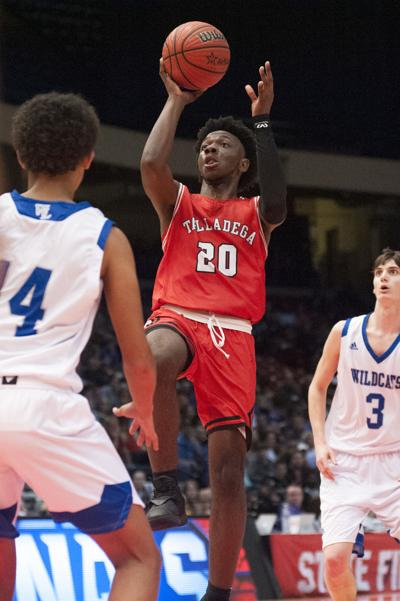 D'Corian Wilson comes up big in championship game