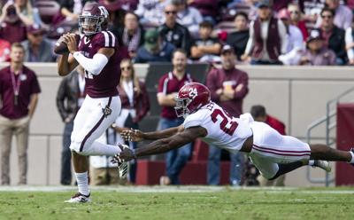 Alabama football: Lewis' performance highlights Tide's potential for growth on defense