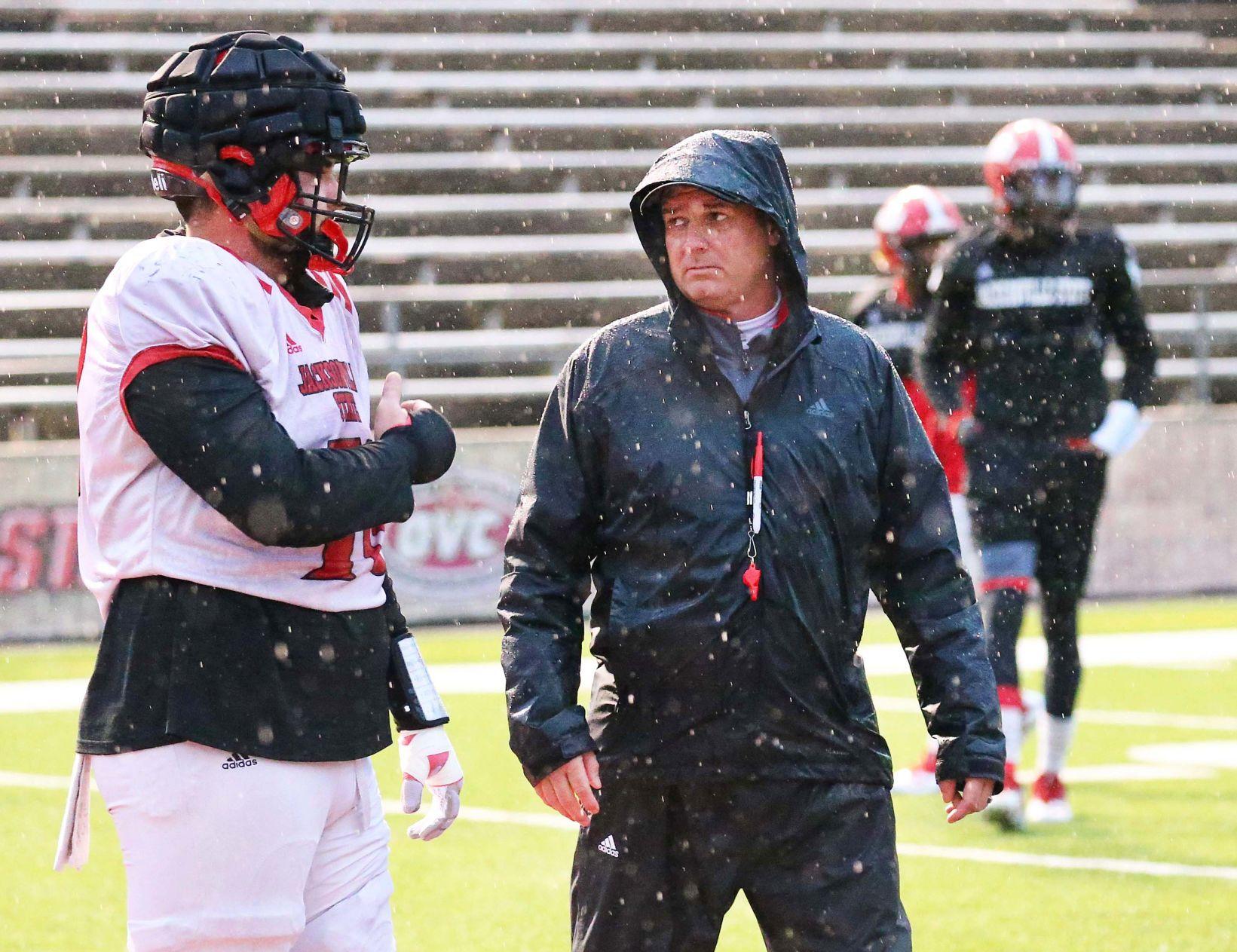 Mark Edwards: John Grass' purpose: More than football makes JSU coach good at what he does