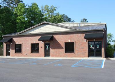Springville City Hall