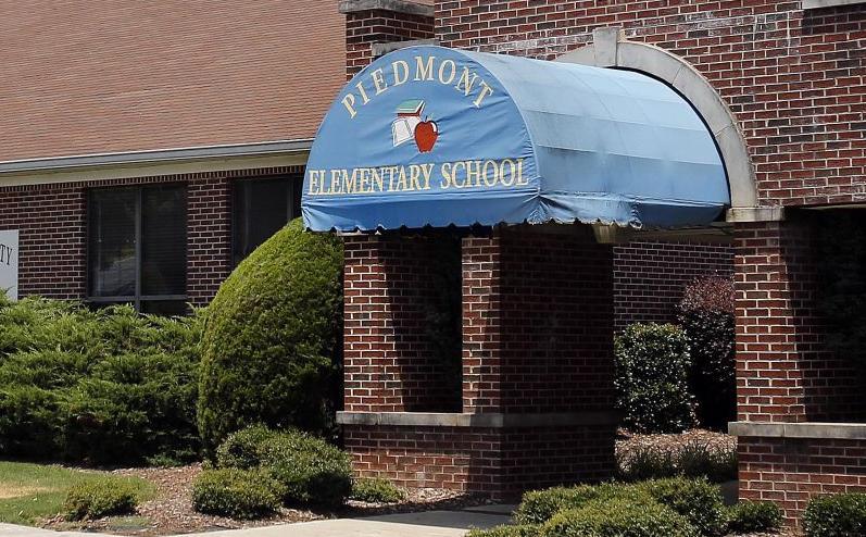 Piedmont schools to receive grant for literacy programs
