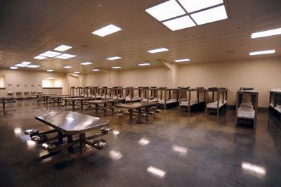 Talladega County Jail teaser