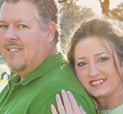 Teresa Michelle Griffith and Ralph Andrew Prince
