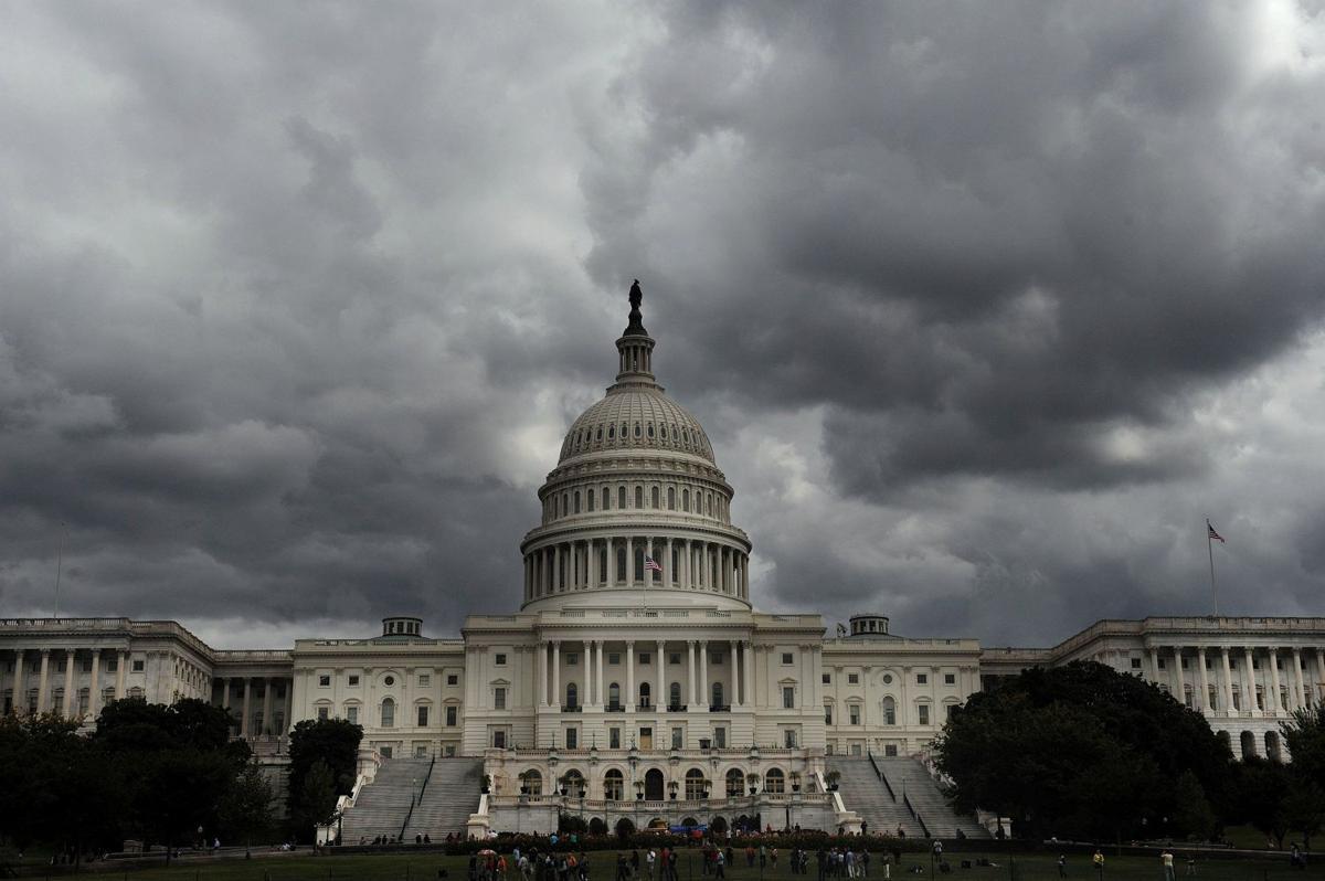 Washington budget