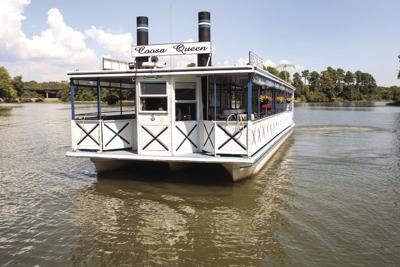 City of Riverside votes to charge riverboat with 4 percent tax