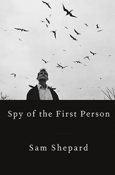 'Spy of the First Person'
