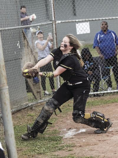 Talladega County Softball Tournament