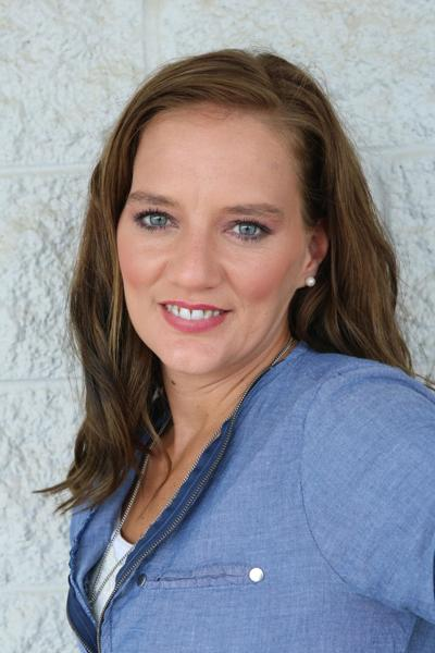 Tabitha Fisher