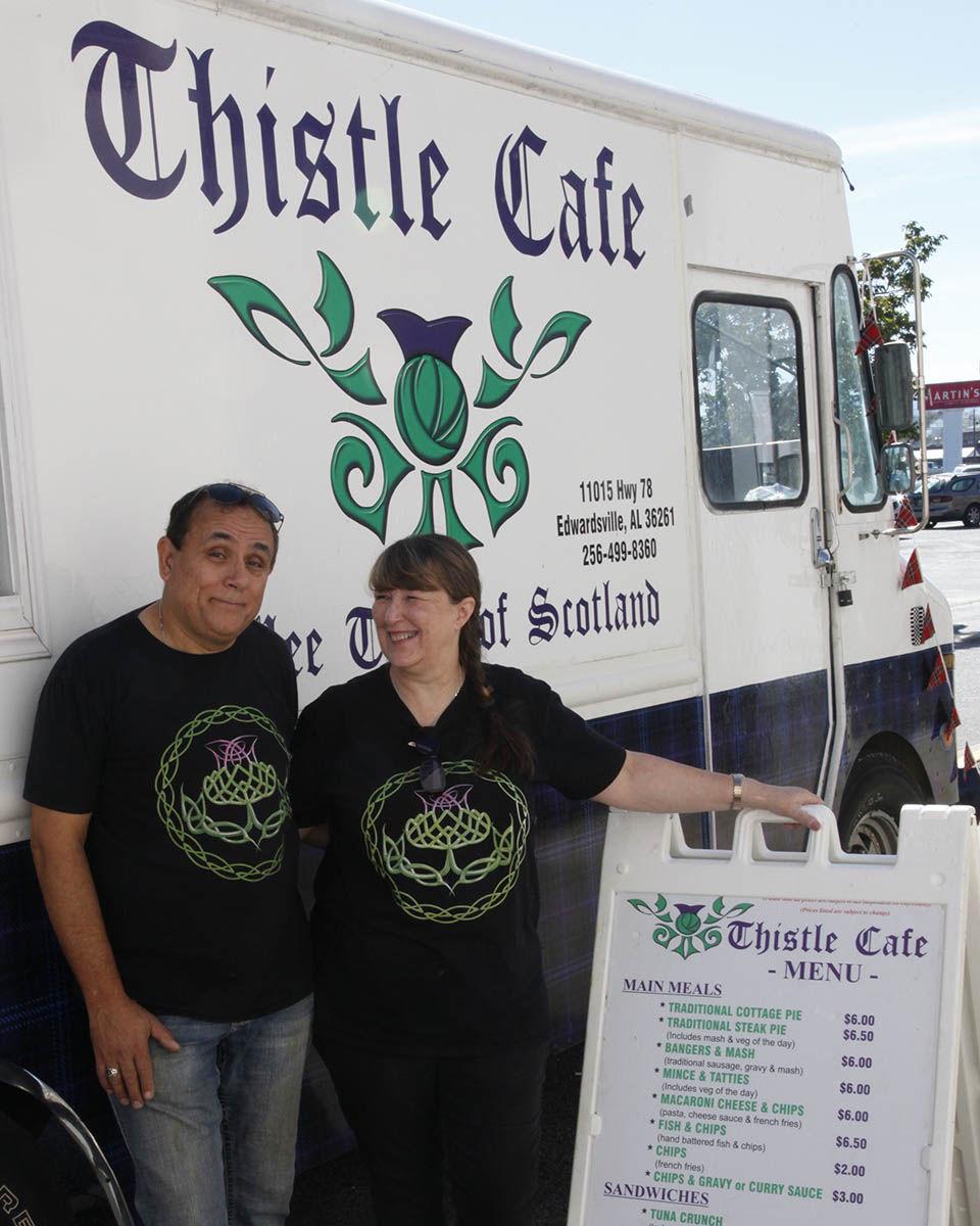 Thistle Café