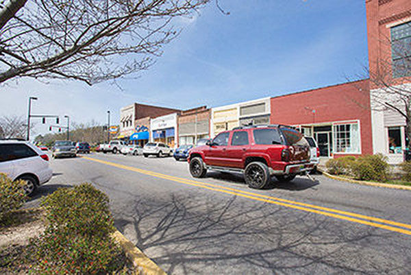Pell City to host downtown revitalization workshop Tuesday evening
