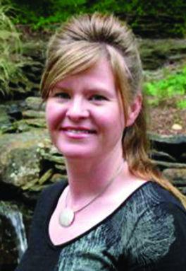 Bethany O'Rear