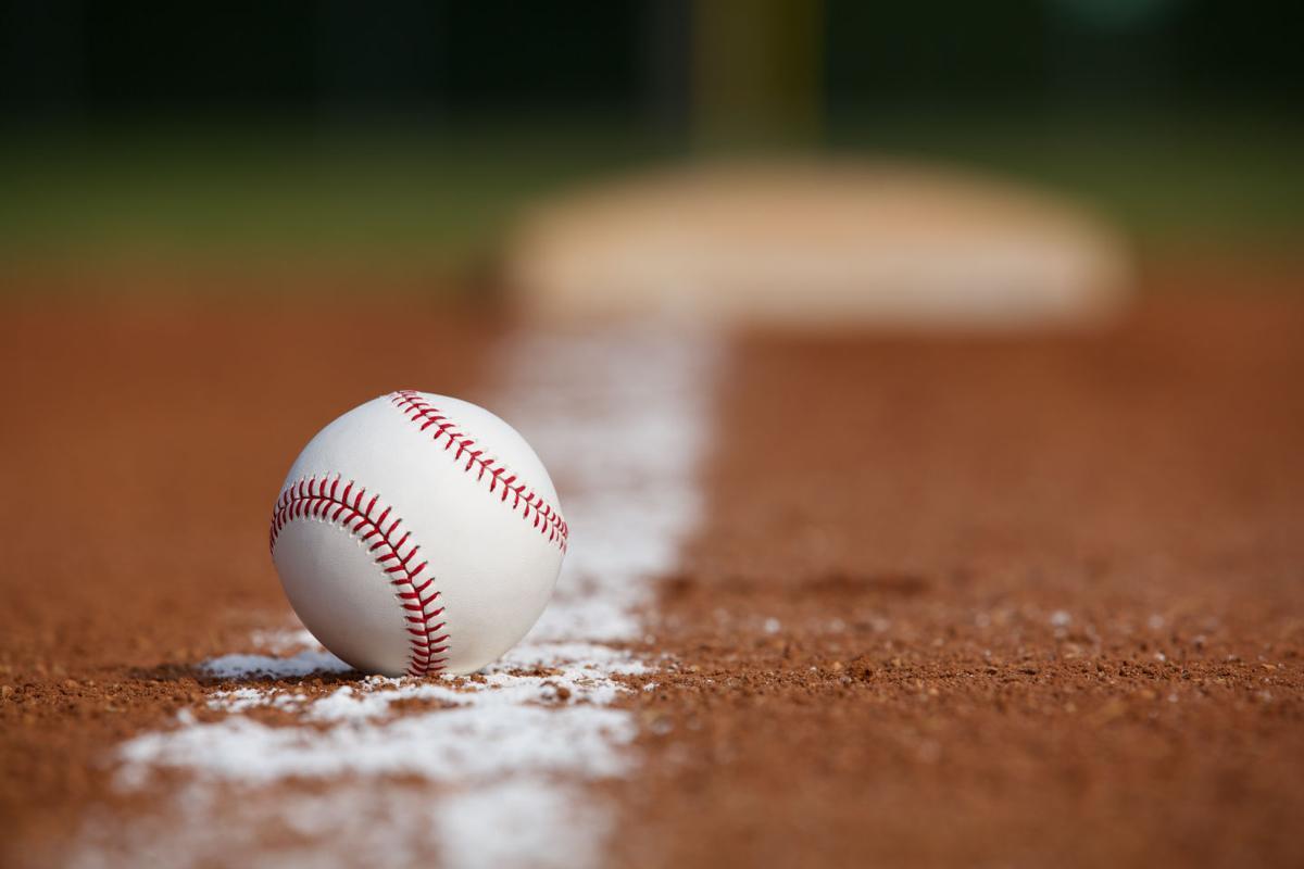 Baseball teaser