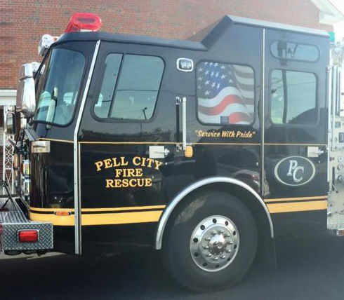 Pell City, Riverside fire departments enter joint aid agreement