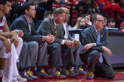 JSU coaches
