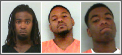 3 facing multiple charges