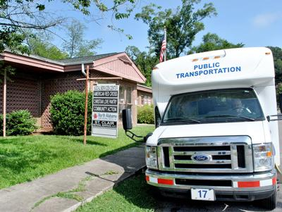 Community Action Agency plans move from Social Services Center