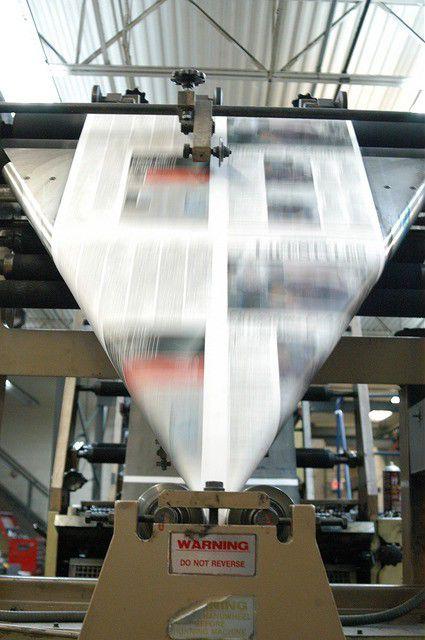 Rolling presses