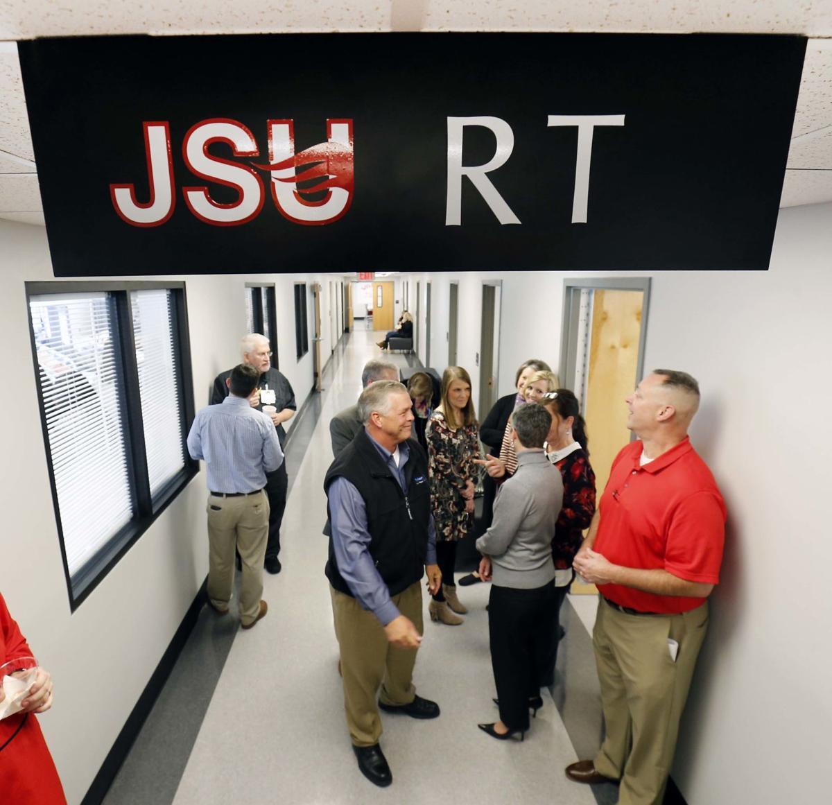 JSU RT
