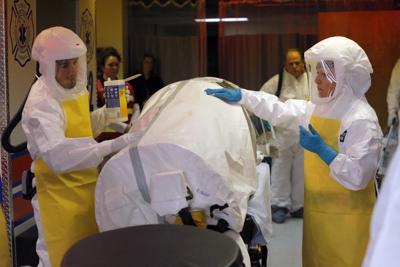 Ebola CDP