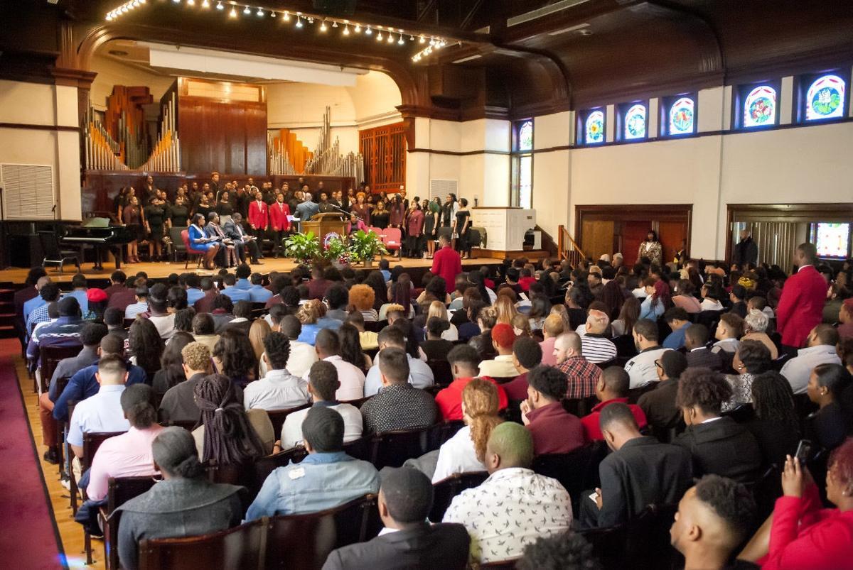 Talladega College Opening Convocation - 2019 2 tw.jpg