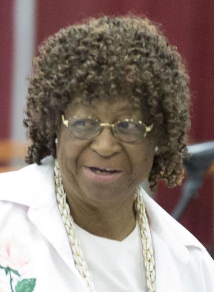 Rep. Barbara Boyd mug
