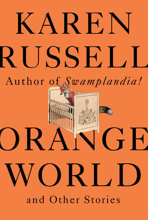 'Orange World'