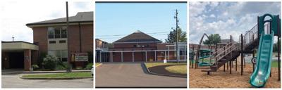 Odenville Elementary, Middle and Intermediate schools
