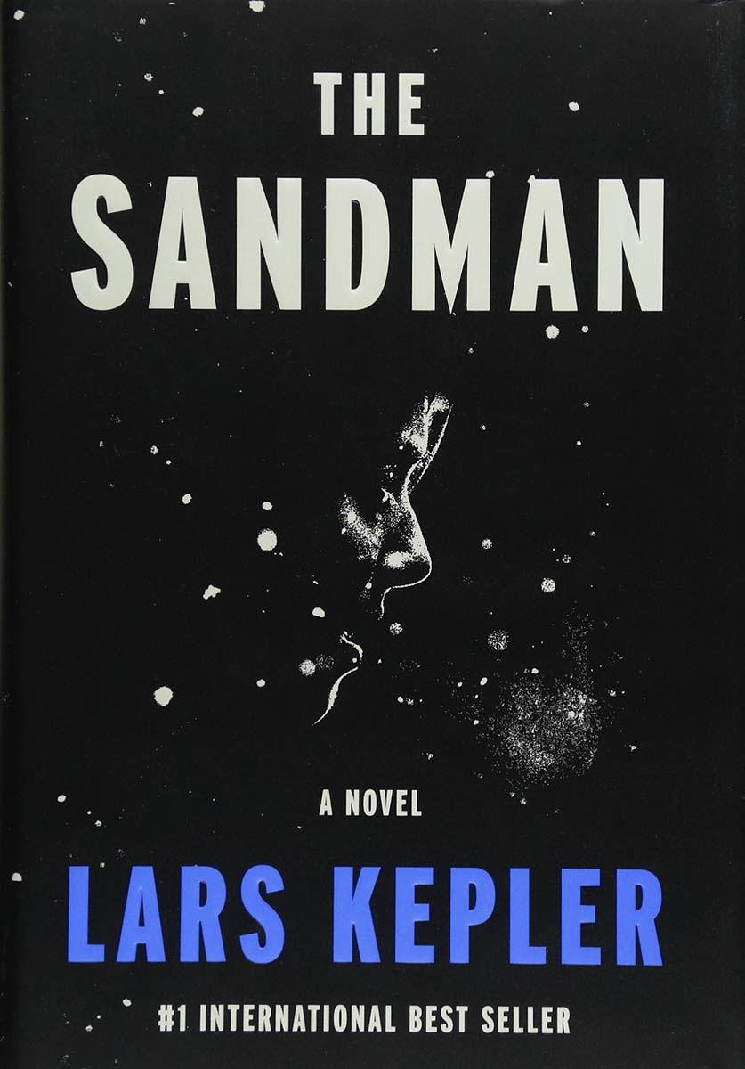 'The Sandman ' by Lars Kepler