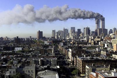 Phillip Tutor: Teaching 9/11 on the Creekbank