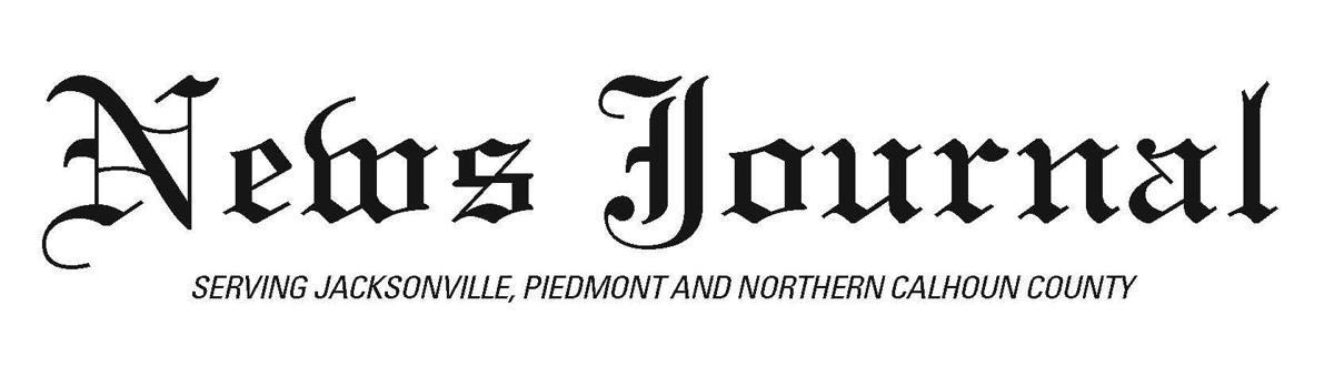 News Journal Masthead