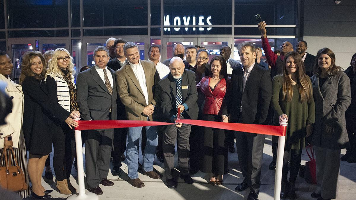 Ribbon-cutting held for new Premiere Cinertainment in Pell City (photo gallery)