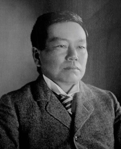 Kanaye Nagasawa
