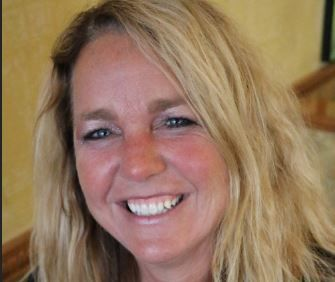 Christy Hare
