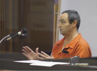 Death row inmate appeals sentence under rule 32 | News