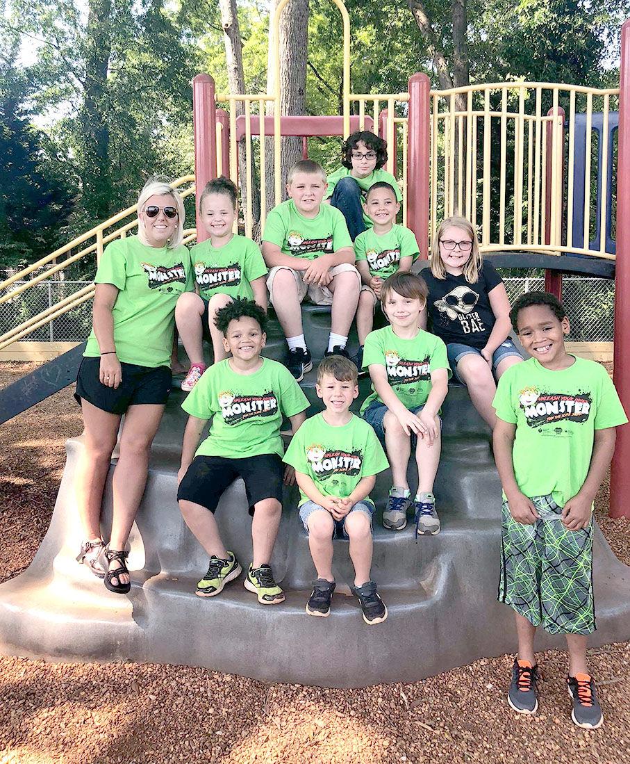 'Jump Rope for Heart' at Graham Elementary in Talladega raises $800