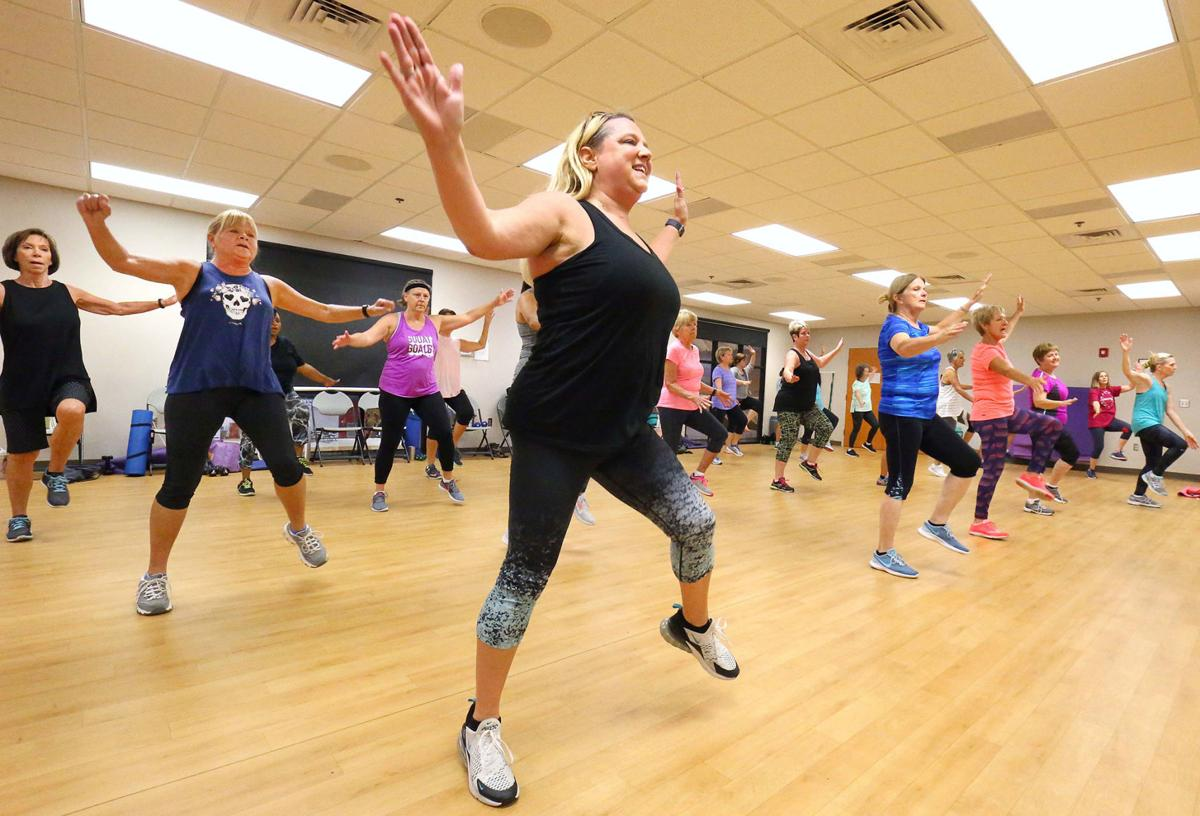 Alabama ranks in top 5 for obesity, but exercise helps some fight back