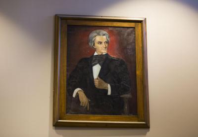 Calhoun portrait