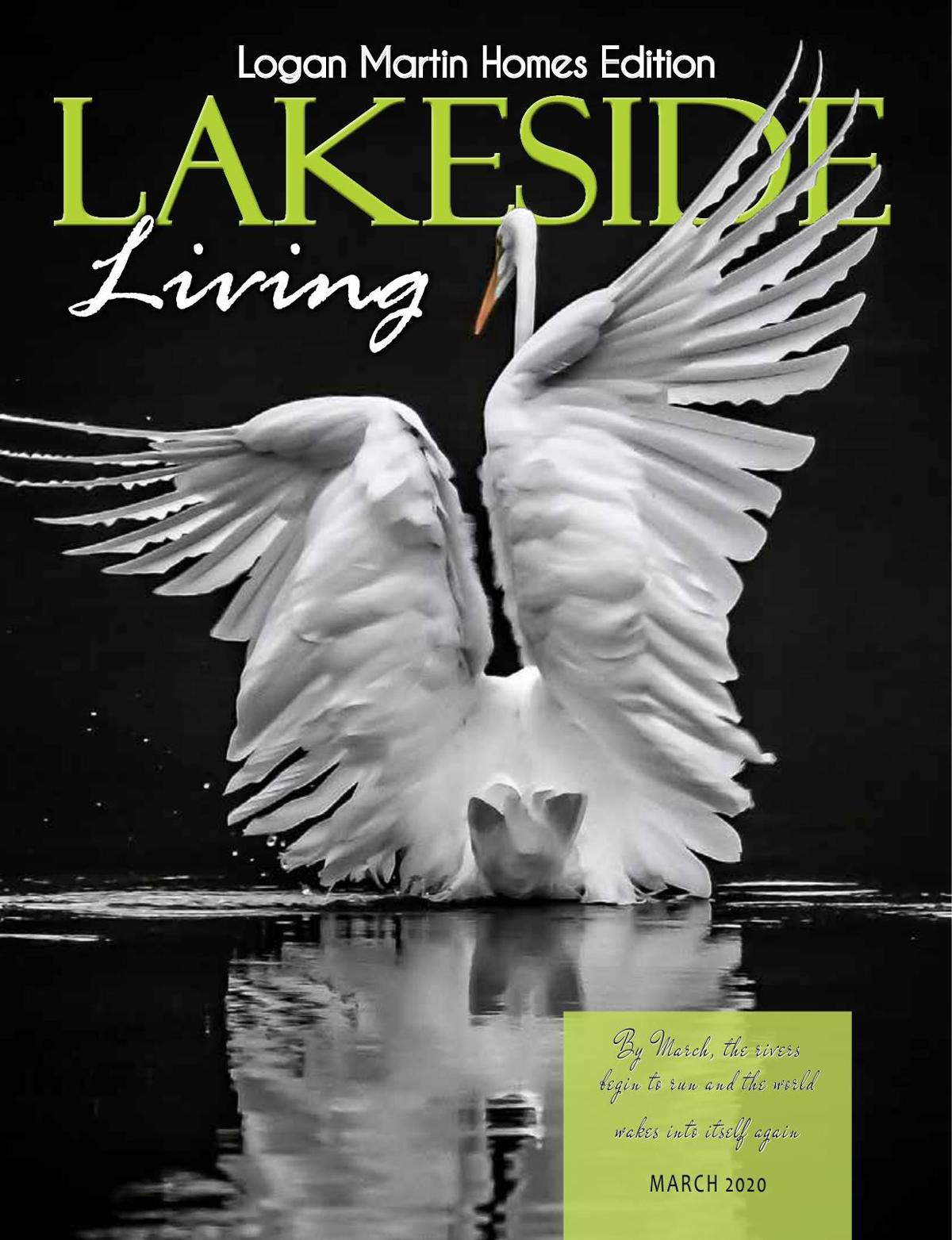 Lakeside Living March 2020