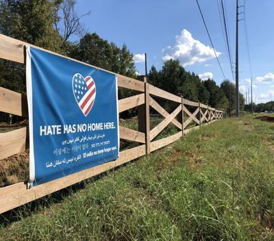 Phillip Tutor: No home for hate in Choccolocco