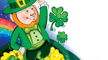 Heflin to  celebrate its Irish heritage with St. Patty's on Main